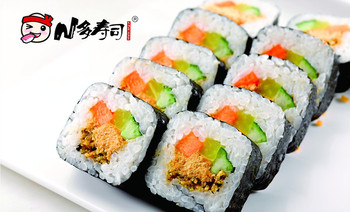 N多寿司(百大名品店)-美团