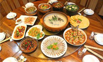 惠利土菜馆-美团