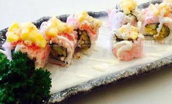高地寿司(唐人街店)-美团