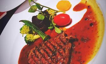 BanToo班图南非红酒西餐厅-美团