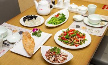 船歌鱼水饺(平和堂百货店)-美团
