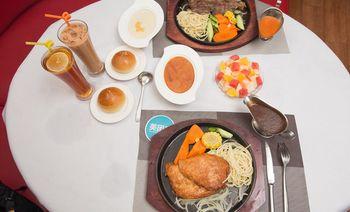 莱莉雅西餐厅(布吉店)-美团