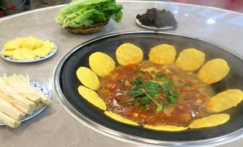 方记土菜鱼宴馆-美团