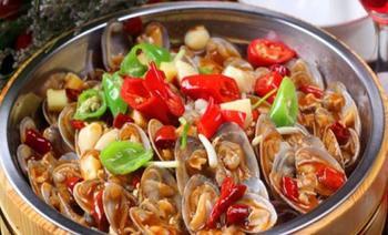 张记海鲜烧烤-美团