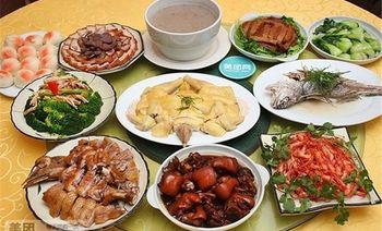 潮盛海鲜砂锅粥-美团