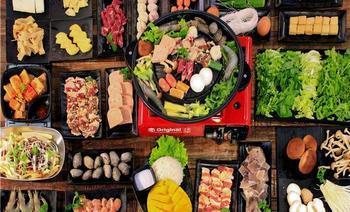mookata新式烤肉火锅-美团