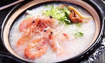 潮州砂锅粥(王府大街店)-美团