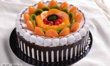 美点蛋糕-美团