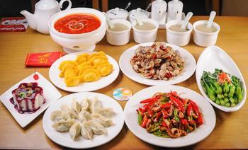 船歌鱼水饺(东塘平和堂店)-美团