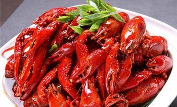 传奇龙虾(山水人家店)-美团