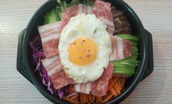 景釜宫韩式料理(汉光总店)-美团