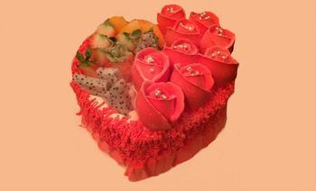 千遇蛋糕(车站南路店)-美团