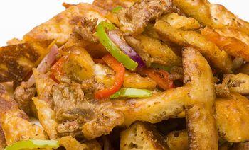 艾德莱斯-西北菜(清真餐厅、西域美食)-美团
