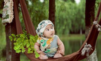 宝贝故事儿童摄影-美团