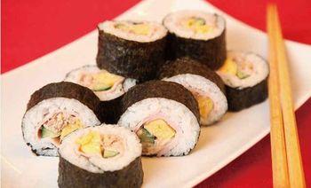 情侣寿司-美团
