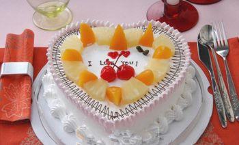 麦香园蛋糕(二店)-美团