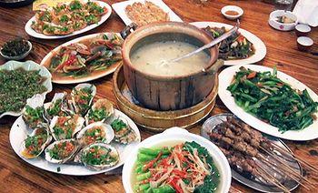 潮汇砂锅粥-美团