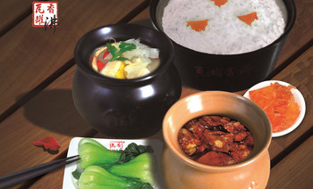 瓦罐香沸(汉光购物中心店)-美团