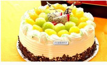 美味佳蛋糕店-美团