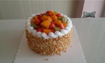 麦祺蛋糕-美团