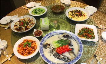 兰兰农家土菜馆(千岛湖店)-美团