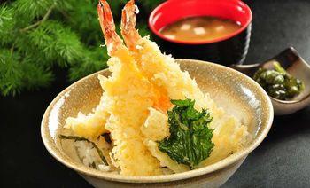 味藏日本料理(味藏日本料理)-美团