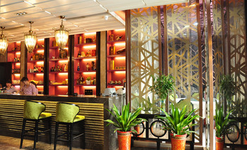 汇嘉时尚茶餐厅-美团