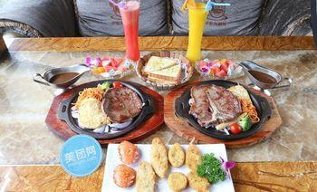 千世岛咖啡西餐厅(橄榄城店)-美团