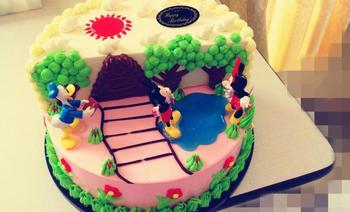 味真美蛋糕屋-美团