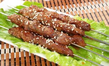 香格里拉烧烤-美团