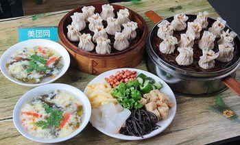 小刘烧麦馆(北新大道店)-美团