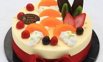 心园艺术蛋糕-美团