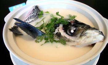 绿城千岛湖喜来登度假酒店渔味轩中餐厅-美团