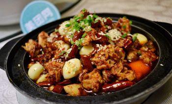 黔缘贵州生态美食-美团