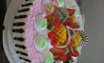 燕林蛋糕房(步行街店)-美团