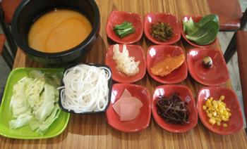 桥香缘米线水饺-美团