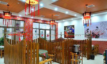 东北人饺子店-美团