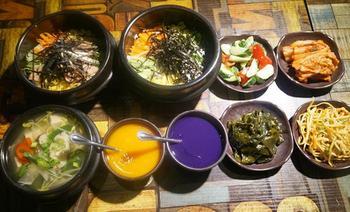 富槿宫韩国料理-美团