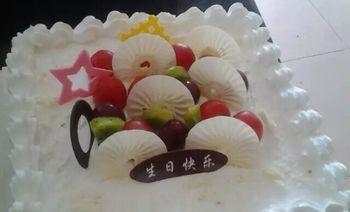 嘉旺蛋糕-美团