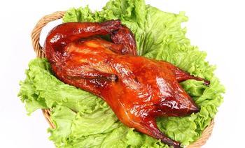 飘香烤鸭-美团