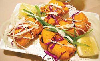 DELHI  TADKA印度餐厅-美团