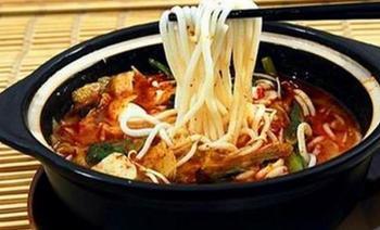 清源香牛肉拉面-美团