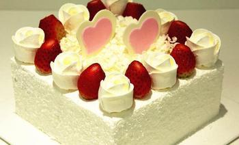好利来蛋糕世界(东关店)-美团