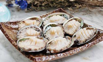海鲜蒸味居-美团