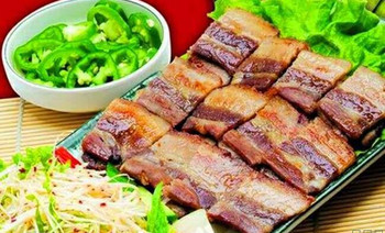 尹家府韩国料理专门店-美团