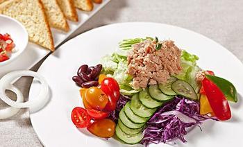 素吧轻食沙拉三明治-美团