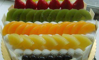 祥和园蛋糕房(伏牛路店)-美团