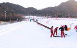 狂飚乐园滑雪场-美团