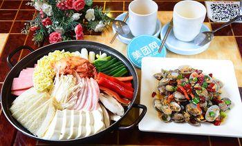 同堂韩国料理(青岛路店)-美团