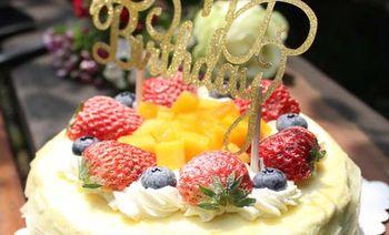 Mr.k蛋糕手工坊-美团
